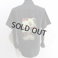 【SALE40%OFF】AW-3 ・ε・ (イプシロン)ワークシャツ